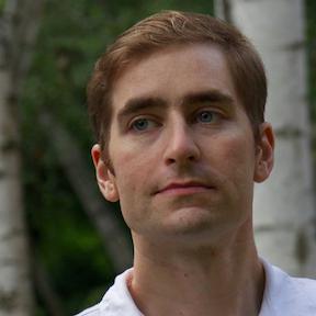 Benjamin Van Durme bio photo